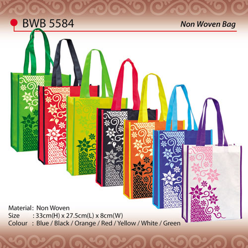 Unique Non Woven Bag (BWB5584)