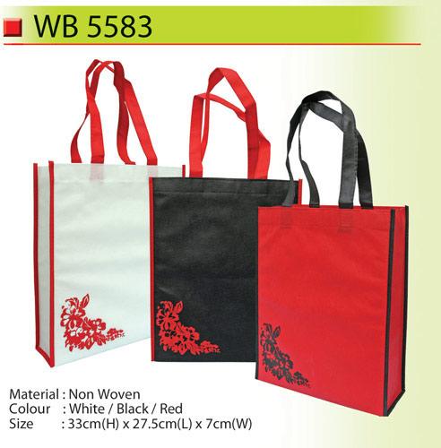 Unique Non Woven Bag (WB5583)