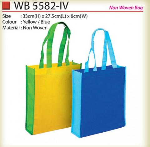 Budget Non Woven Bag (WB5582-IV)
