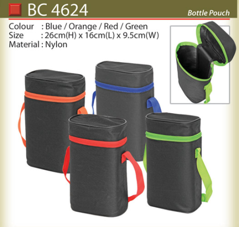 Water Bottle Pouch (BC4624)