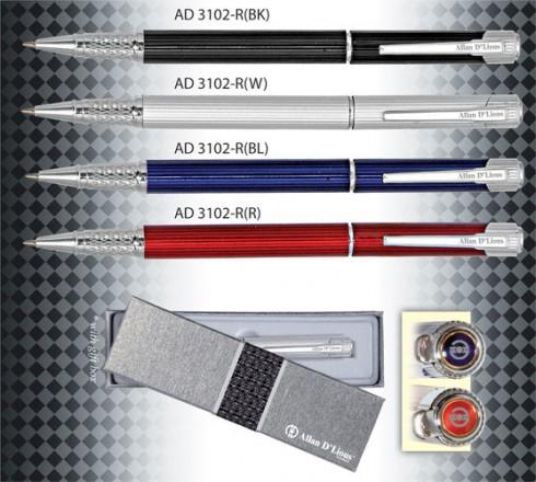 Zuanxin Branded Roller Pen