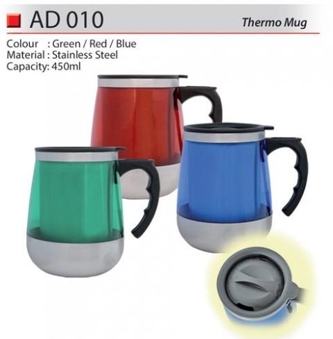 Barrel Thermo Mug (AD010)