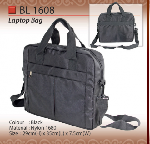 Briefcase Laptop Bag (BL1608)