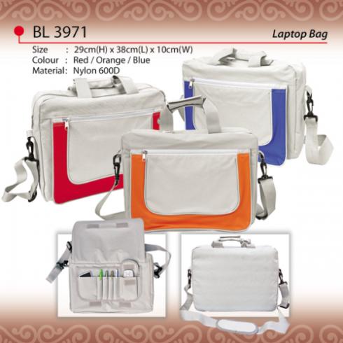 Briefcase Laptop Bag (BL3971)
