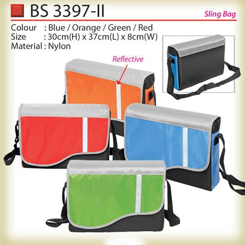 Colourful Sling Bag (BS3397-II)