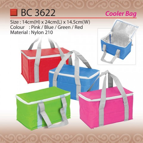 budget cooler bag BC3622