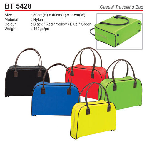 Casual Travelling Bag (BT5428)