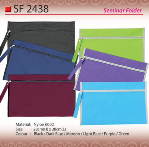 Classic Seminar Folder (SF2438)