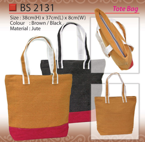 Classic Tote Bag (BS2131)