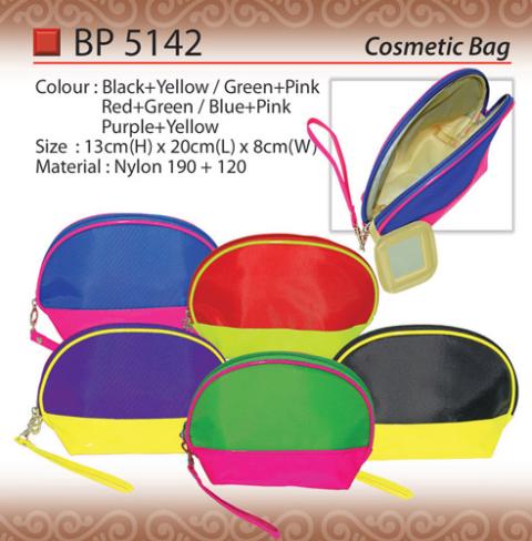 Colourful Cosmetic Bag (BP5142)
