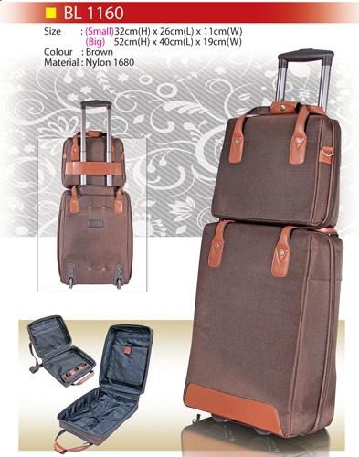 Expandable Luggage set (BL1160)