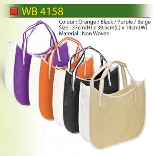 Fashion Non Woven Bag (WB4158)
