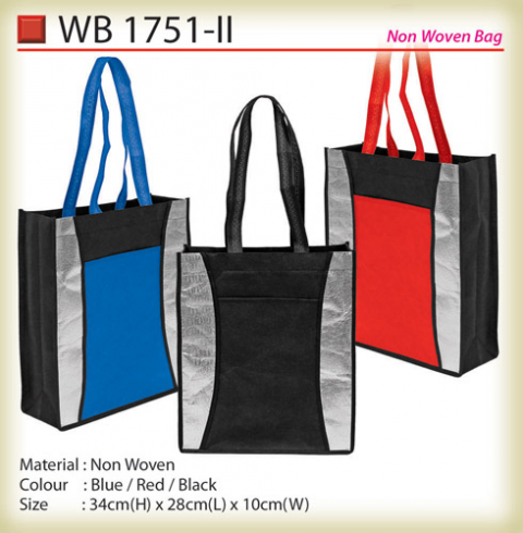 Non woven Bag (WB1751-II)