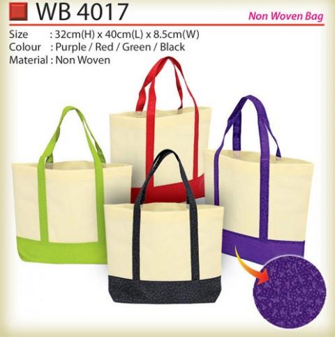 Non Woven Bag (WB4017)