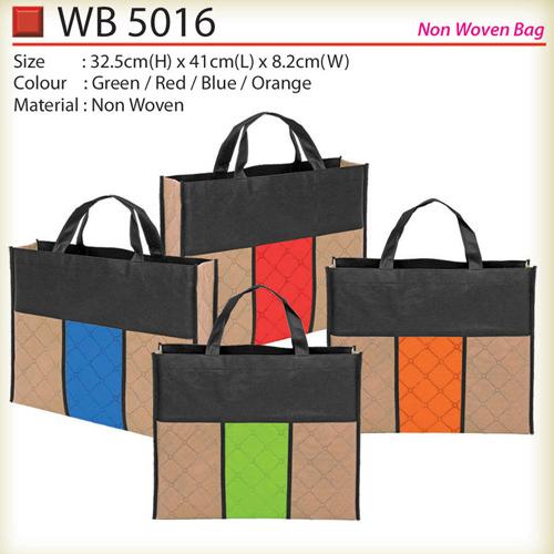 Non Woven Bag (WB5016)