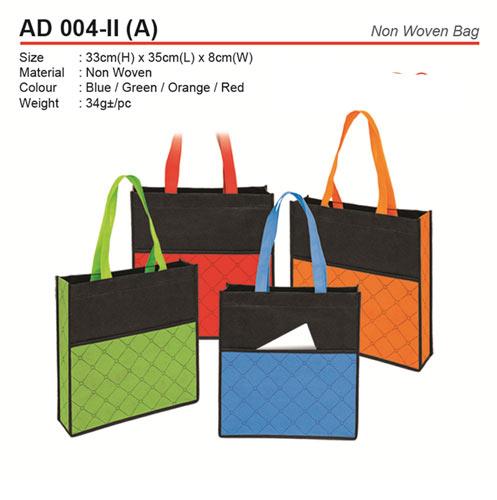 Non woven bag (AD004-II)
