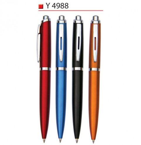 Plastic Pen (Y4988)