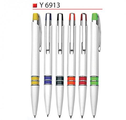 Plastic Pen (Y6913)
