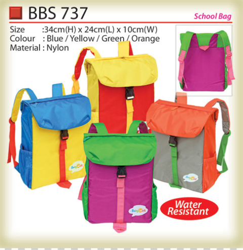Quality School Bag (BBS727)