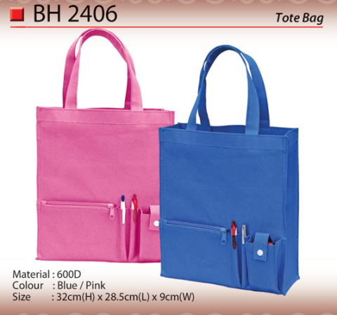 Simple Tote Bag (BH2406)