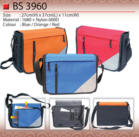 Sling Document bag (BS3960)