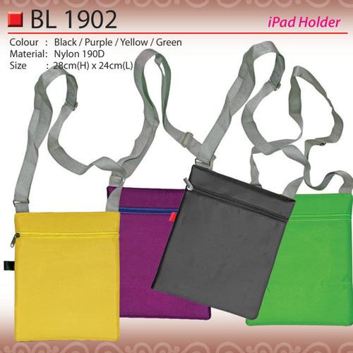 Sling type Ipad Holder (BL1902)