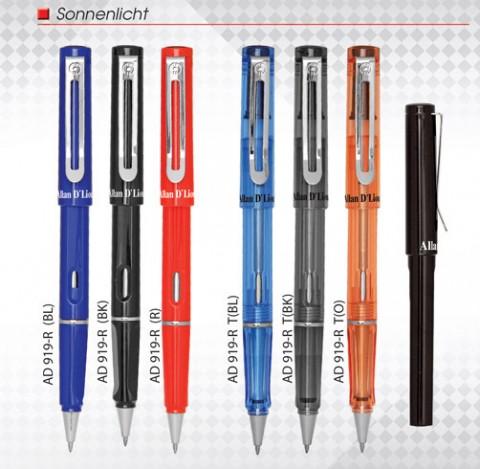 Sonnenlicht Metal Pen (AD919)