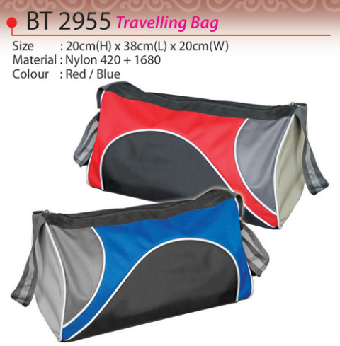 Sporty Travelling Bag (BT2955)