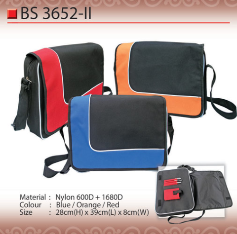 Standard Sling Bag (BS3652-II)