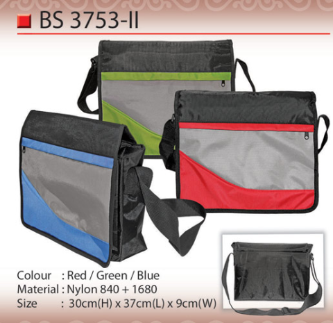 Standard Sling Bag (BS3753-II)