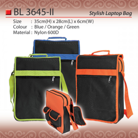 Laptop Bag (BL3645-II)