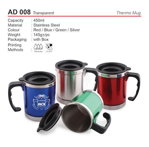 Thermo Mug (AD008)