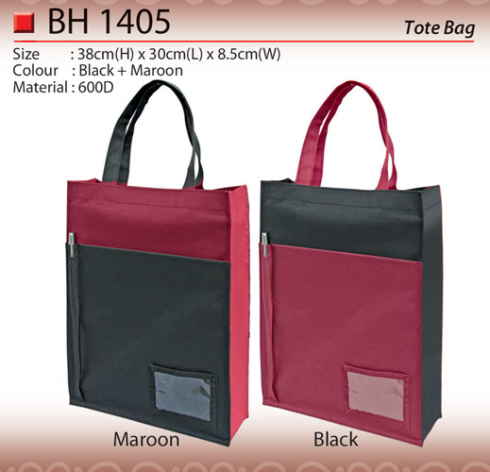 Tote Bags (BH1405)