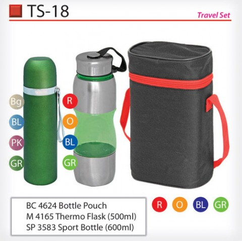Travelling Thermo Set (TS-18)
