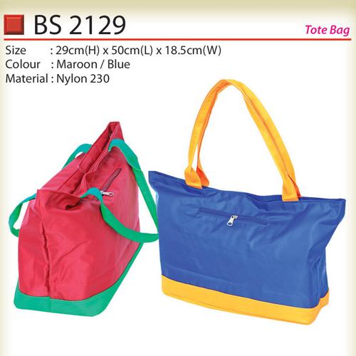 Trendy Tote Bag (BS2129)