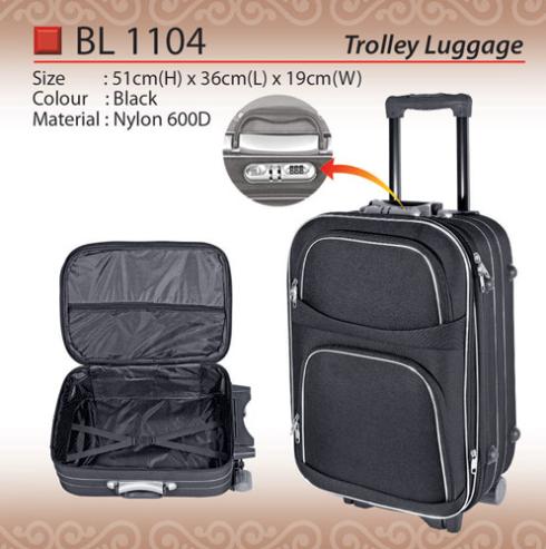Trolley Luggage Bag (BL1104)