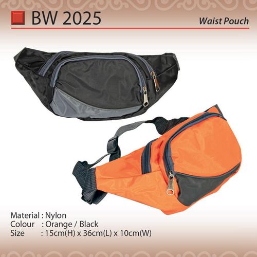 Waist Pouch Bag (BW2025)