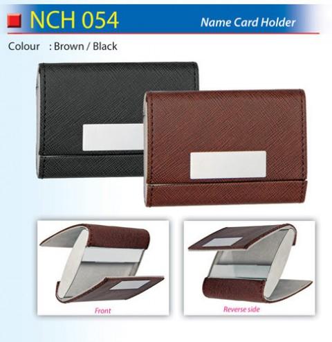 2 Sides Name Card Holder (NCH054)
