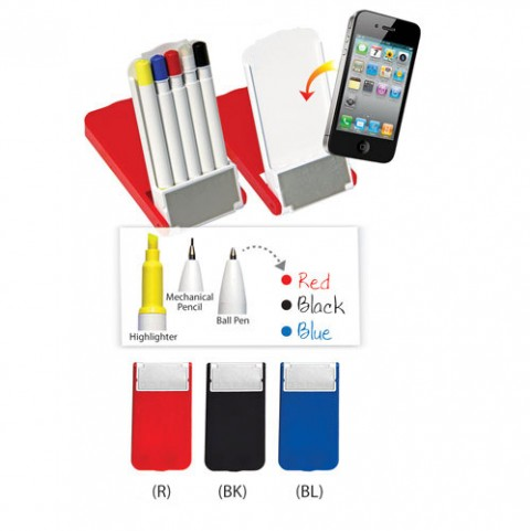 5 in 1 Stationery Set (Y1733)