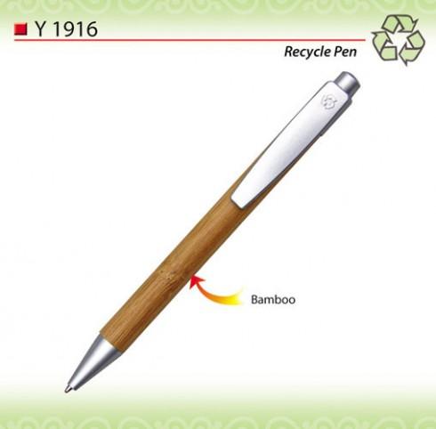 Bamboo Pen (Y1916)