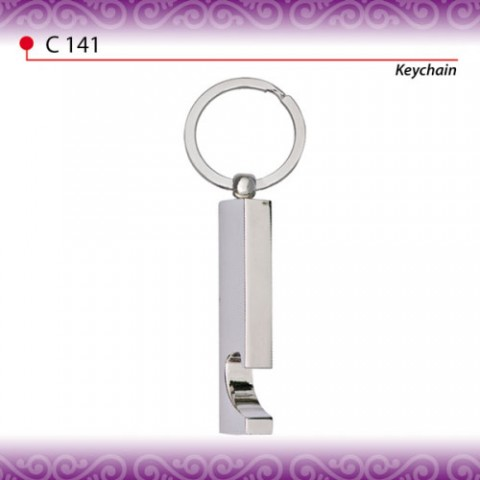 Bottle Opener Keychain (C141)