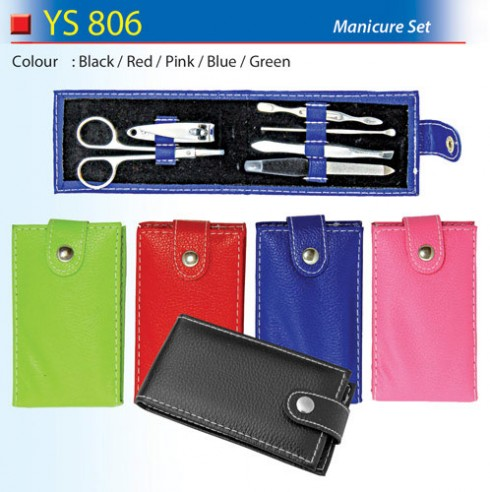Budget Manicure Set (YS806)