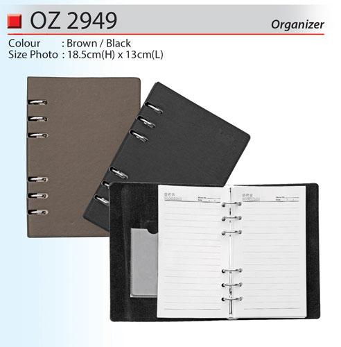 Budget Organizer (OZ2949)