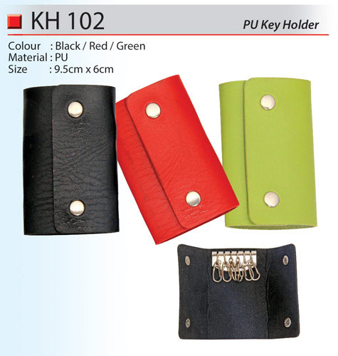 Budget PU Key Holder (KH102)