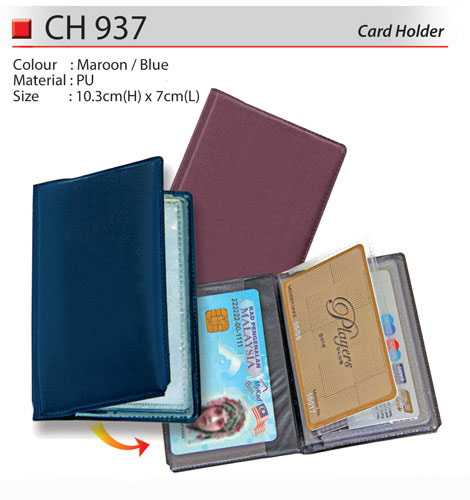 Card Holder (CH937)