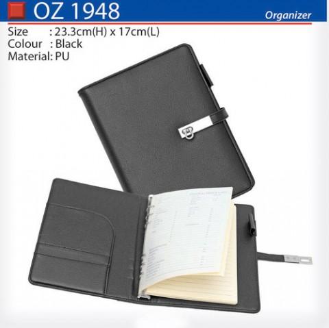 Classic PU Organizer (OZ1948)