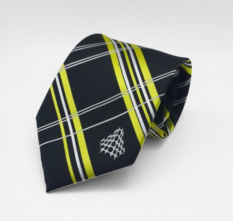 Custom Made Woven Necktie (DG1004)
