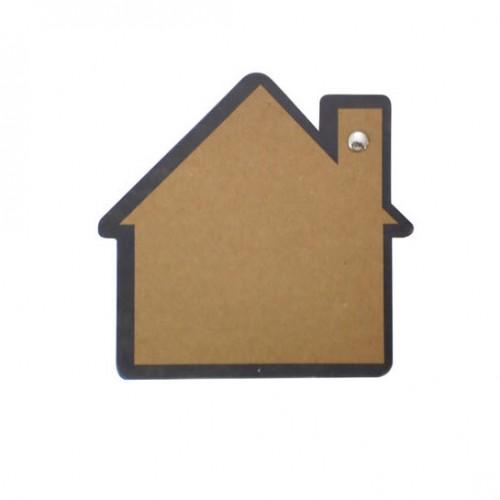 Eco House Shaped Memopad (BM291)