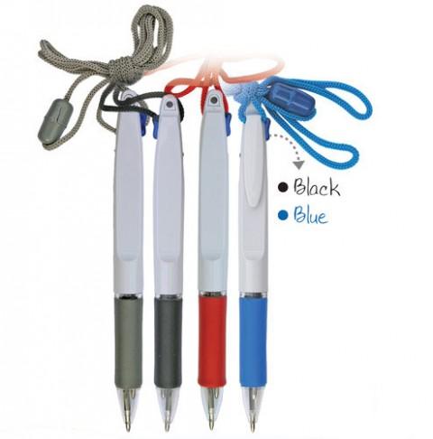 Hanging Plastic Pen (Y4593)