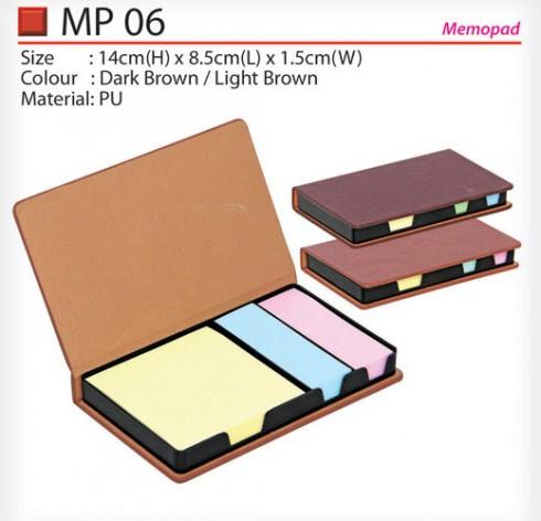 Memopad (MP06)
